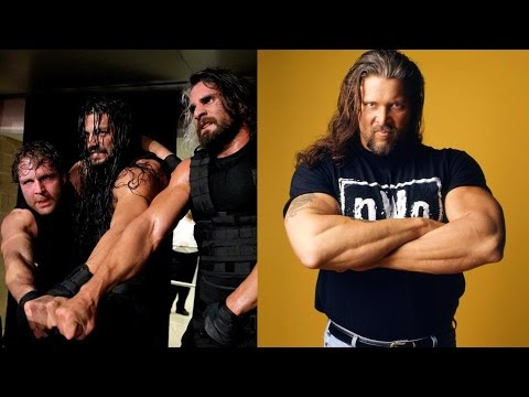 SHIELD REUNION? KEVIN NASH SHOOTS ON CM PUNK! (Going In Raw Pro Wrestling News DIRT SHEET Ep. 8)