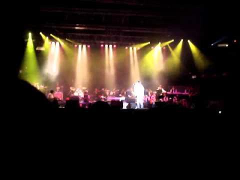 Sunidhi Chauhan Live in Concert in New York (Tere Ishq Ki Deewangi)