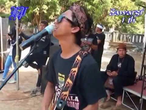 bobotoh voice - putri bandung (lagu sunda cover reggae)