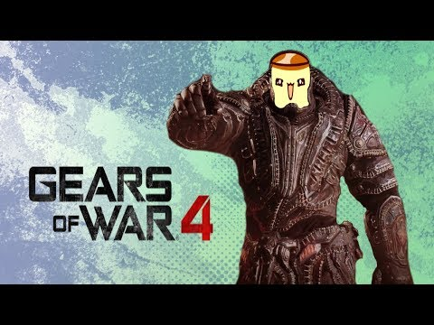 [2K EUROPE] ELEMENT vs The Rich Arab is IGL - Gears of War 4