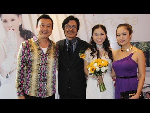 Những sao nam Việt đầu hai thứ tóc mới chịu lấy vợ