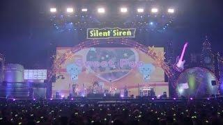 Silent Siren Official Site....♪♪ http://silent-siren.com/index.html...