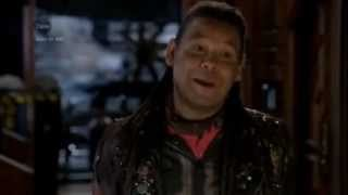 Red Dwarf X-Dear Dave: Lister And The Vending Machine