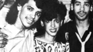 DEBARGE WHAT'S YOUR NAME