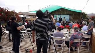 Coachella Valley - Organic Fish Farming - New Technology in Aquaculture