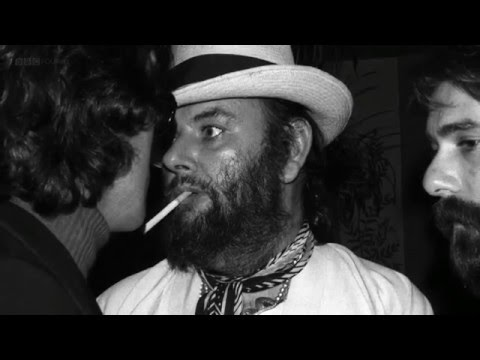 Peter Grant - Led Zeppelin Manager | Masters of Pop: Money Makers (2016)