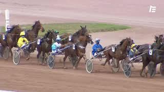 Vidéo de la course PMU PRIX DU FAUBOURG MONTMARTRE