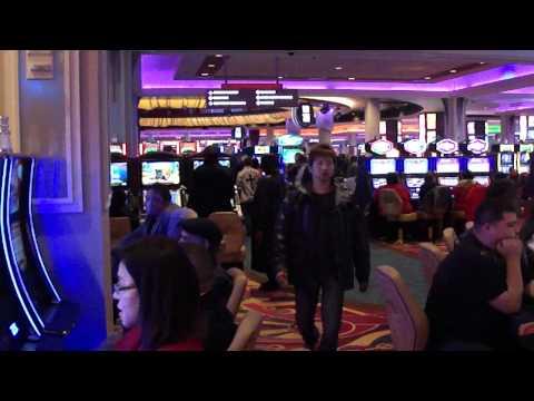 Aqueduct Casino Racetrack  World Resorts  Rockaway Blvd Queens NY