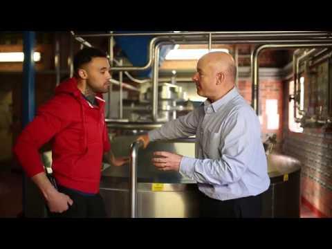 Batemans Brewery - Salem Brew Co.