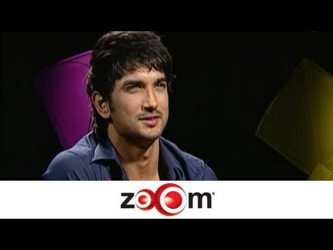 Sushant: I want to be like Irrfan Khan - Exclusive Interview