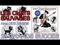 Capture de la vidéo Les Chats Sauvages & Dick Rivers - Les Pionniers Du Rock Français - Retrospective Vol. 2