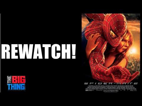 Download REWATCH: Spider-Man 2 (2004) - The Big Thing