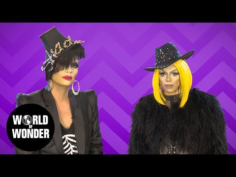FASHION PHOTO RUVIEW: Hats Incredible with Raja and Aja