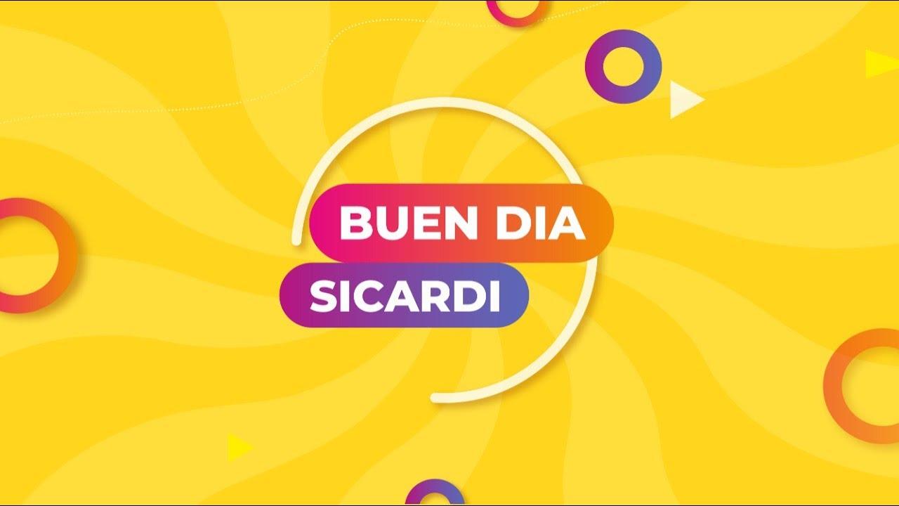 Buen día Sicardi