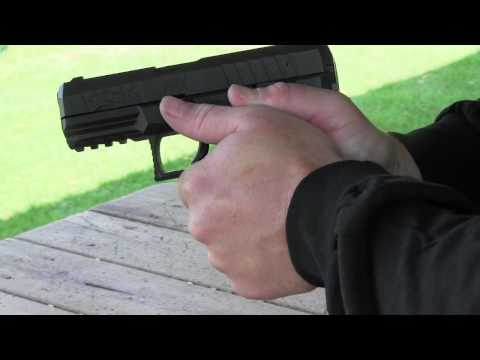 Proper Handgun Grip For Holding A Semi-Automatic Pistol | Starline Brass