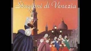 Rondò  Veneziano                  Capriccio Veneziano