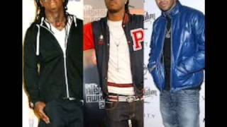 Love Me Lil Wayne ft Drake & Future (Clean)