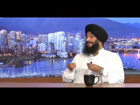 Who And Where Is God: Amritpal Singh - 1