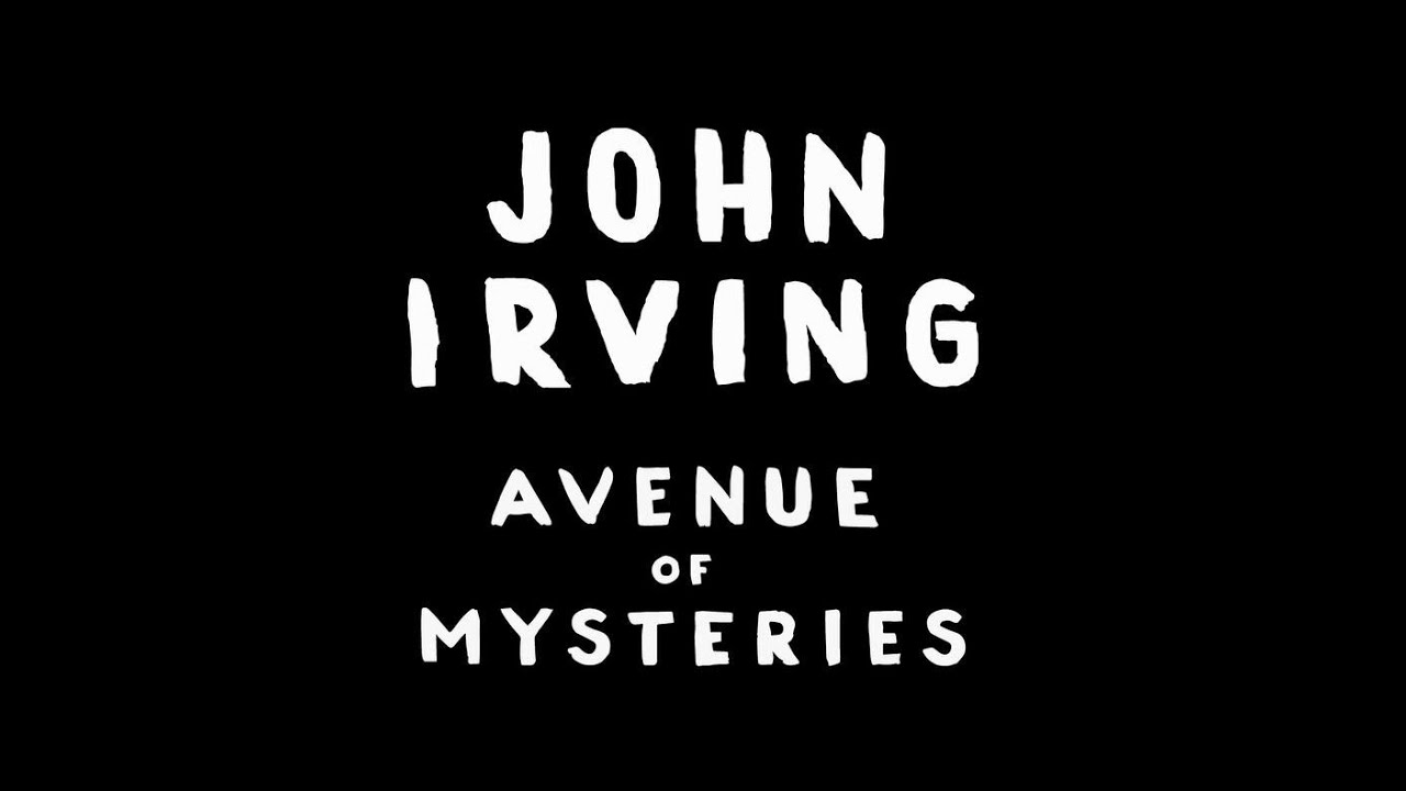 john irving essay I once heard john irving give a lecture on his process at the iowa writers'  each  story and essay, each novel, has its own formal requirements.