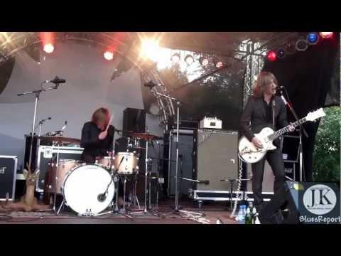 DeWolff (NL) - Seashell Woman/ 20. Grolsch Bluesfestival Schöppingen 2011 mp3