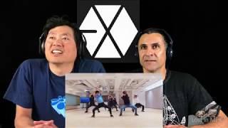 Baixar Reaction - EXO - The Eve (Dance Practice)