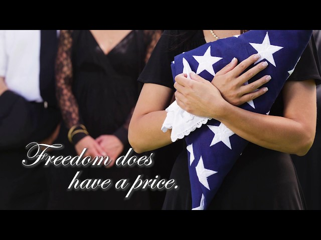 Monday Morning Minute: Honoring All Who Served This Memorial Day