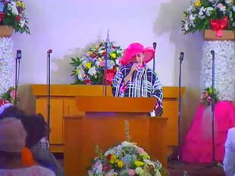 Sunday Morning Service  7 AM -1-19-20