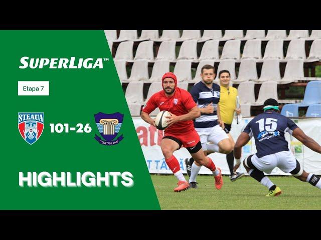 #SuperLiga10: Steaua-Tomitanii