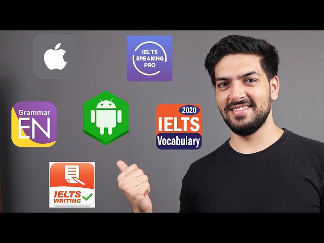 6 Best Free Apps for IELTS | Links to Download Included