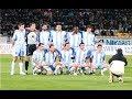 2004-05 Νίκη Βόλου-ΑΣΚ Ολυμπιακός=1-0