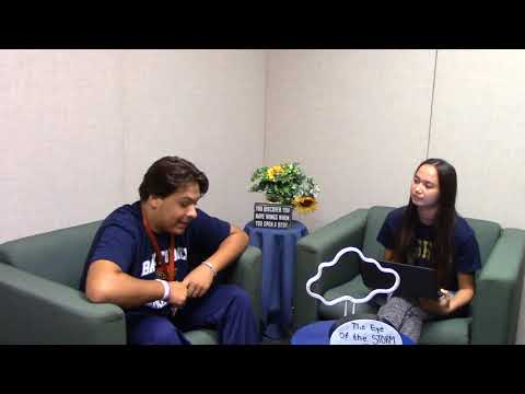 Hurricane Athlete Interview