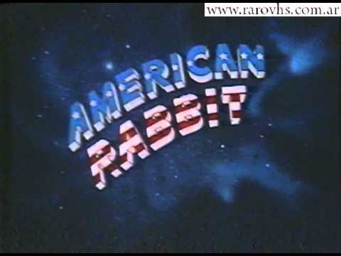 Las Aventuras del Super Conejo Americano (Introduccion)