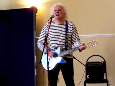 Alan Clayson: Rebel Rocker