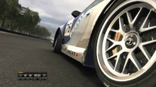 Race Driver GRID Gameplay PC Maxed Out HD 1080p