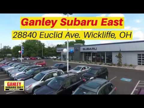 Ganley Subaru East >> Car Dealer In Wickliffe Ohio Super Deals