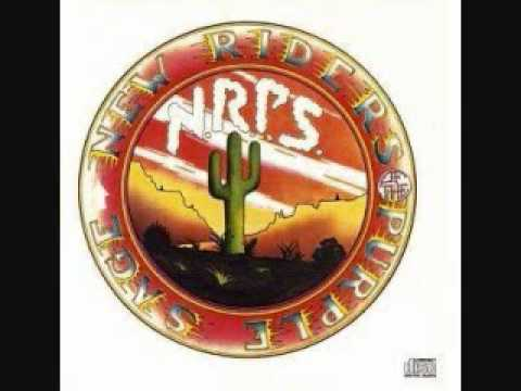 NRPS - Panama Red