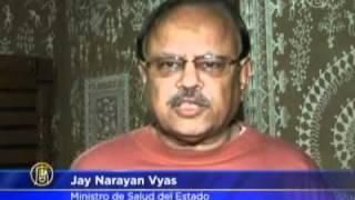 Virus de fiebre de Congo reportada en Gujarat, India