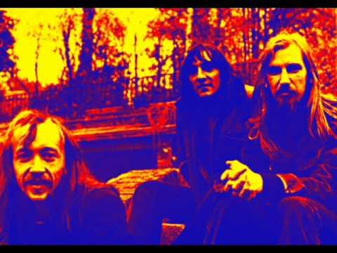 The Groundhogs - Still a Fool    live1972 (BBC Radio)