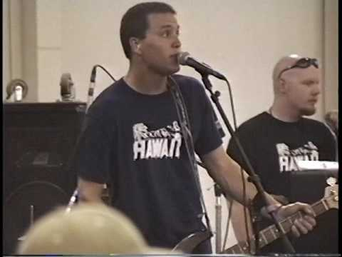 Blink 182 - (WARPED TOUR) Jacksonville,Fl 8.1.97