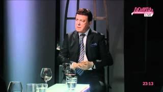 Иосиф Кобзон: «Конфликта между Лужковым и Ресиным