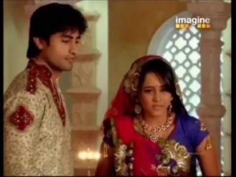 MohUr Scene # 2: 1st November 2011 *Mohan Teases Kastur During Puja*