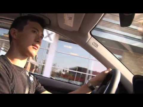 A Day In The Life of Patrick Chan