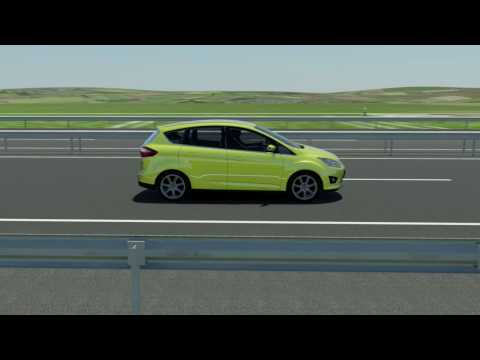 Ford - Driver Assist Systems