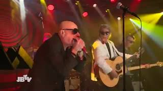"""Jay O'Rourke Band   """"Early Grave"""" -  Live @ JBTV"""