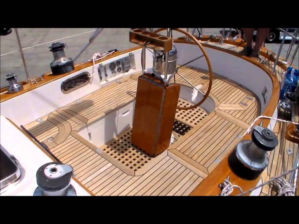 mason 44 sailboat for sale in florida