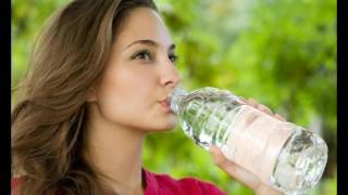 What is Oxygenated Water