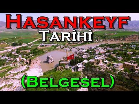 Hasankeyf Tarihi (Belgesel)
