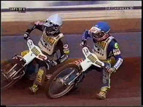 Speedway Grand Prix 1999 Coventry