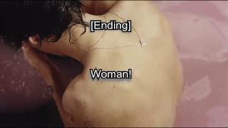 Harry Styles - Woman (Lyrics Audio)