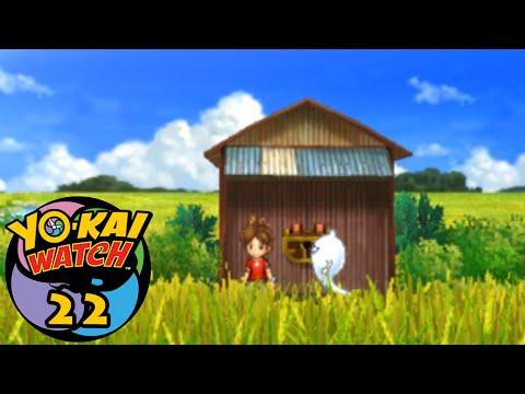 YO-KAI WATCH ÉPISODE 22 FR - Le pire Yokai DU MONDE